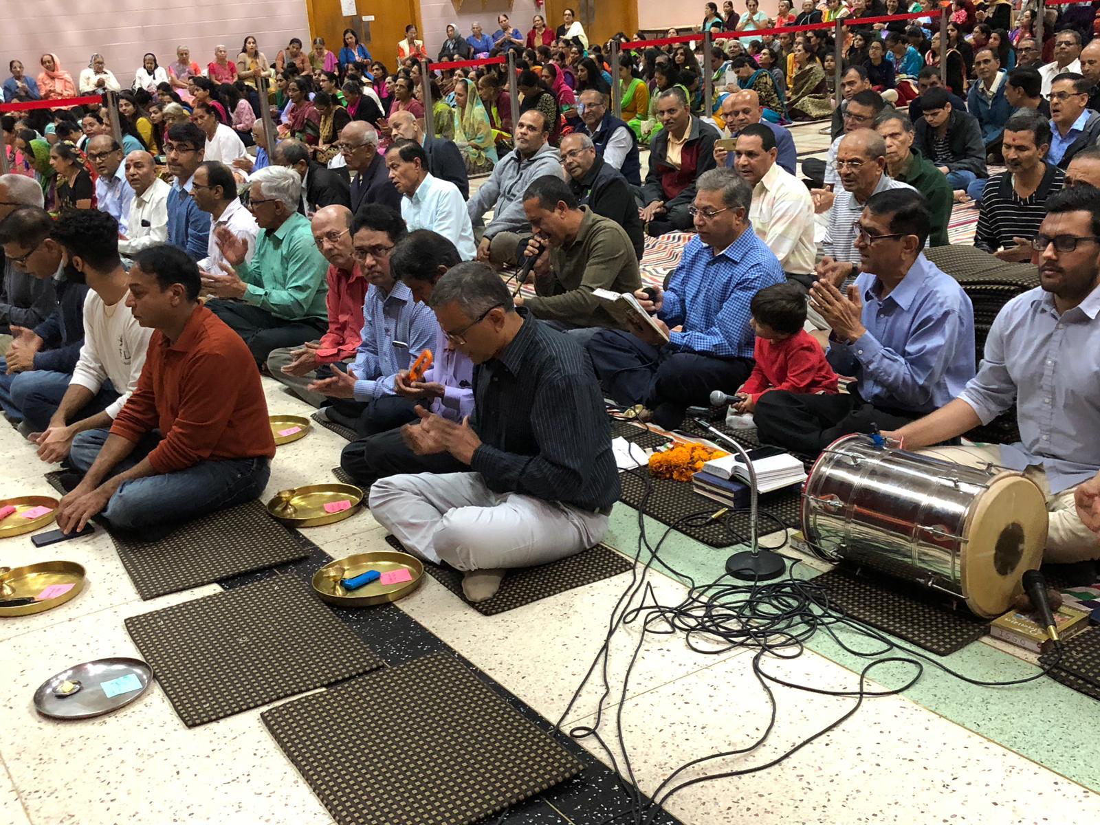 Sunday Sabha 2018
